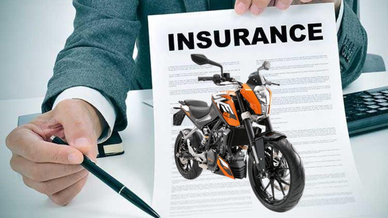 Why Can you Choose Two Wheeler Insurance coverage?